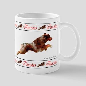 """""""Keifer""""Mug"""