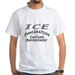 ICE 11 mx White T-Shirt