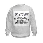 ICE 11 mx Kids Sweatshirt