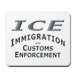 ICE 11 mx  Mousepad