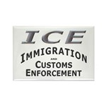 ICE 11 mx Rectangle Magnet (10 pack)