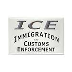 ICE 11 mx Rectangle Magnet