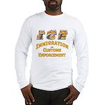 ICE 12 mx Long Sleeve T-Shirt