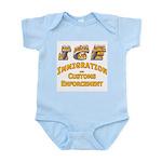 ICE 12 mx  Infant Creeper