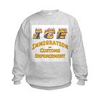 ICE 12 mx Kids Sweatshirt