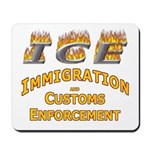 ICE 12 mx  Mousepad