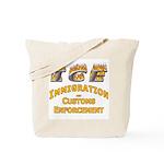 ICE 12 mx  Tote Bag
