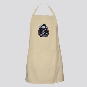 Death Dealer BBQ Apron