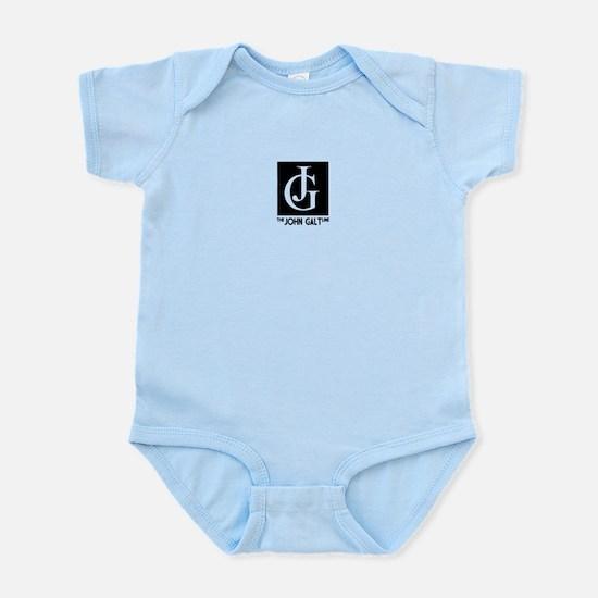 John Galt Line Infant Bodysuit