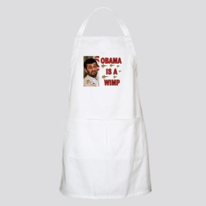 NOT AFRAID Apron