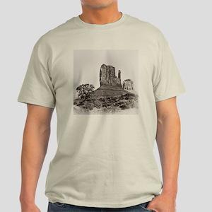 Monument Valley USA Light T-Shirt