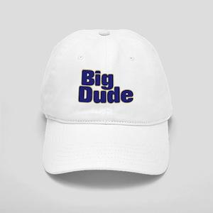 BIG DUDE (dark blue) Cap
