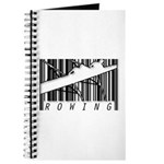 Barcode Rowing Journal