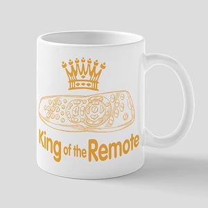 TV REMOTE KING Mug