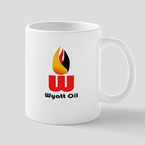 Wyatt Oil Mug