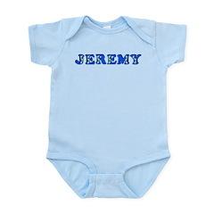 Jeremy Infant Bodysuit