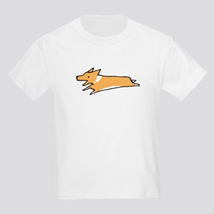 Corgi Kids Light T-Shirt