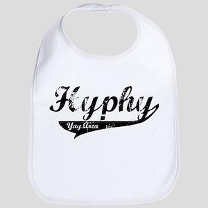 Hyphy Yay Area Bib