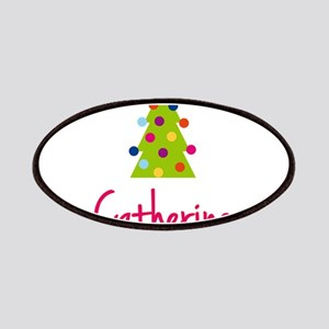 Christmas Tree Catherine Patches
