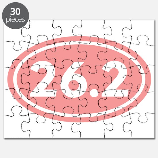 Cute Cross country runner Puzzle