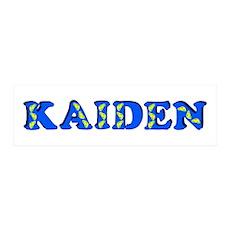 Kaiden 21x7 Wall Peel