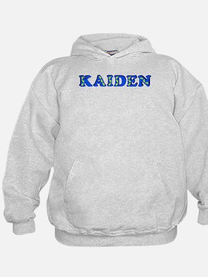 Kaiden Hoodie