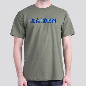 Kaiden Dark T-Shirt
