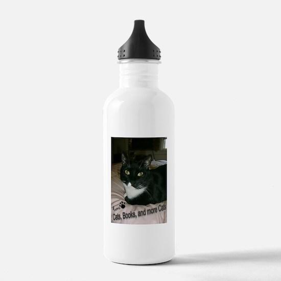 Cute No blogging Water Bottle