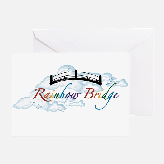 SY-Rainbow Bridge09_5x7_Landscape Greeting Cards
