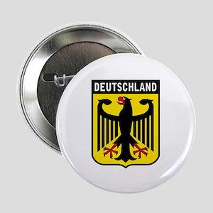 Deutschland Eagle Button
