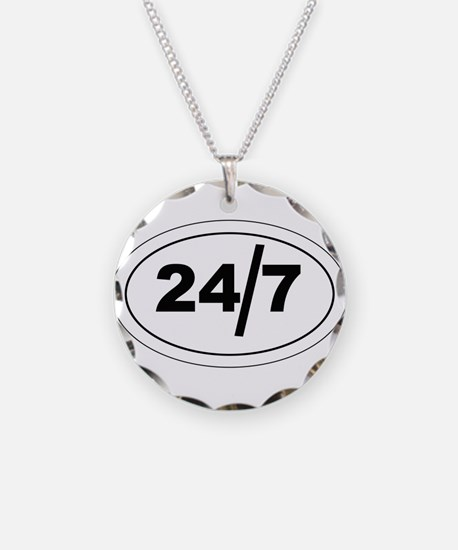 24/7 Necklace