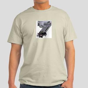 Heavy Metal 7 Ash Grey T-Shirt