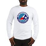 New TexasCenterboard Long Sleeve T-Shirt