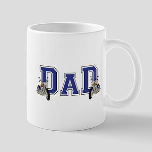 Chopper Dad Mug
