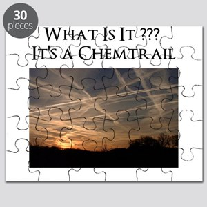 No Geoengineering Please Puzzle