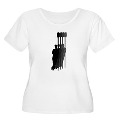 Four Rowers T-Shirt