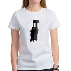 Four Rowers Women's T-Shirt