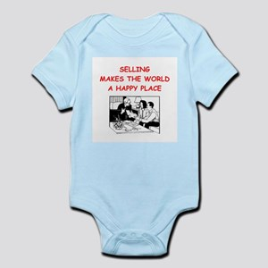 selling Infant Bodysuit