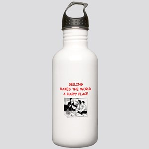 selling Stainless Water Bottle 1.0L