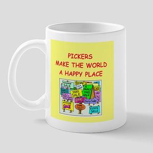 pickers Mug