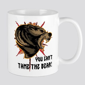 Can't tame the bear Mug