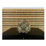 Mouse Wall Calendars