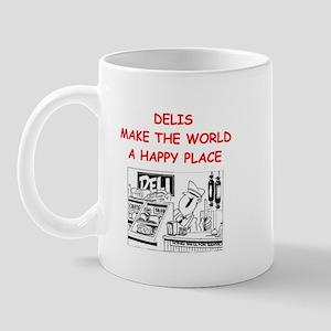 deli gifts Mug