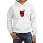 Let's Have A Party! Hooded Sweatshirt