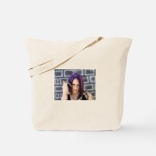Rigga Tote Bag