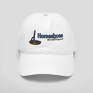 Horseshoes Cap
