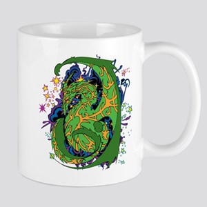 Mystic Dragon Mug