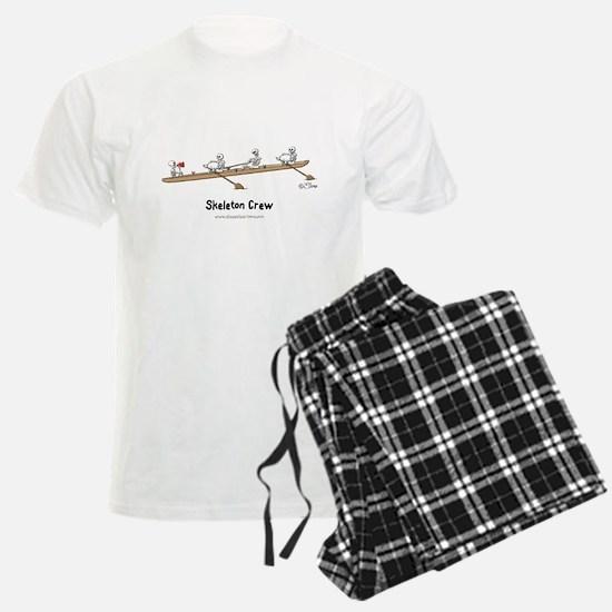 Skeleton Crew Men's Pajamas