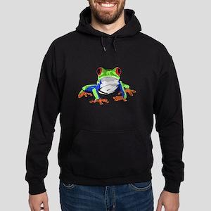 Frog Hoodie (dark)