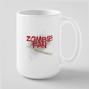 Zombies Large Mug